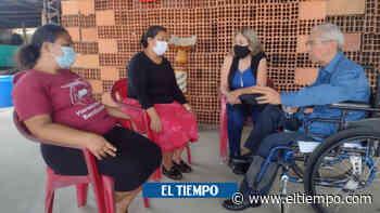 Exdiputado venezolano recomienda nueva denuncia a Maduro ante la CPI - El Tiempo