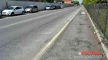 A Grazzano Visconti e Podenzano asfalto dissestato agli ingressi del paese - IlPiacenza