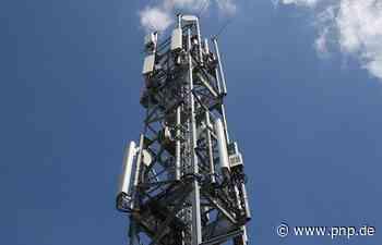 Mobilfunkmast in Himmelwies rückt wieder in weite Ferne - Passauer Neue Presse
