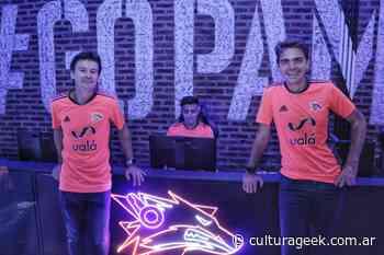 El New Pampas de Guillermo Coria presentó a Adidas como indumentaria y a un nuevo sponsor en su nombre - Cultura Geek