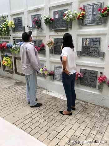 Cementerio de Baranoa dispone de 320 bóvedas para casos Covid-19 - Diario La Libertad