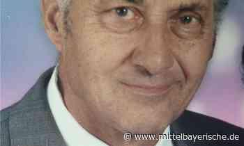 Thalmassing verliert einen liebenswerten Menschen - Mittelbayerische