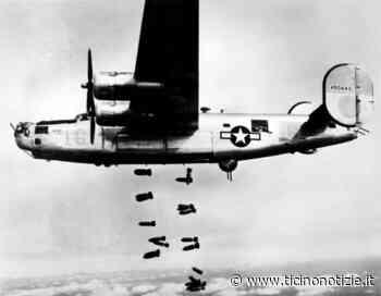Arluno: un Dvd sui bombardamenti alla Mecaniga del 1945 | Ticino Notizie - Ticino Notizie