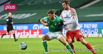 Wann verlängert Mainz 05 mit Routinier Stefan Bell? - Allgemeine Zeitung