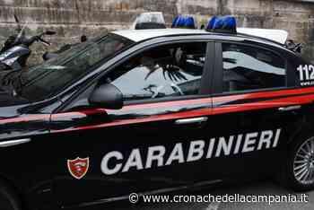 Giugliano in Campania: Controlli anti covid. Carabinieri sorprendono clienti in 2 bar, sanzionati - Cronache della Campania