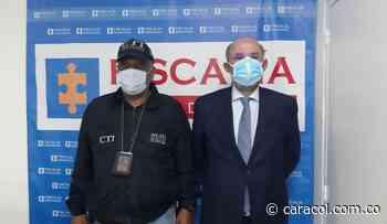 Fiscalía pide a Tribunal de Bogotá aumentar condena a exmagistrado Ricaurte - Caracol Radio