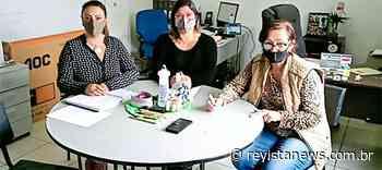 Clubes de Mães de Cruz Alta iniciam atividades online - Revista News