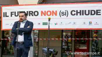 """Novara, il leghista Canelli: """"Sono il più prudente dei sindaci piemontesi ma adesso spostiamo il coprifuoco alle 23"""" - La Stampa"""
