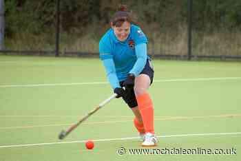 Rochdale News | Sport News | Hockey: Rochdale Ladies v Didsbury Northern Ladies (friendly) - Rochdale Online