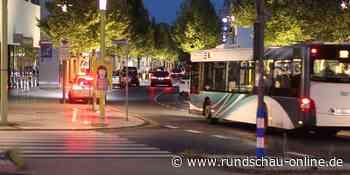 Lohmar: Es gibt keine Lösung ohne Stau – Pförtner-Ampel im Gespräch - Kölnische Rundschau