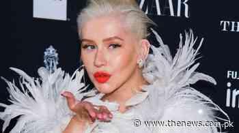 Christina Aguilera in the works of creating Spanish album - The News International