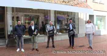 Kampf gegen Leerstand in der Innenstadt Erkelenz - Aachener Zeitung