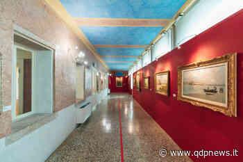 """Crocetta del Montello, al via il secondo appuntamento con la mostra """"La rivoluzione silenziosa dell'arte in Veneto"""" - Qdpnews"""