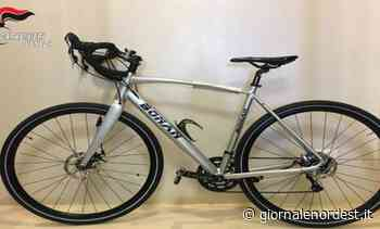 Treviso/Gli rubano la mountain bike, la ritrova a Noale, comprata on line - Giornale Nord Est