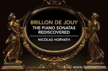 Anne-Louise Brillon de Jouy, le talent volubile d'une compositrice du XVIIIe siècle - Journal La Croix