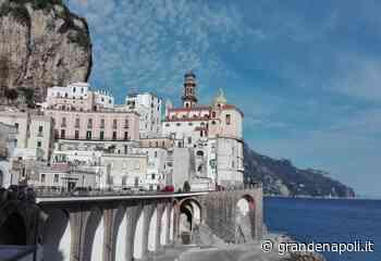 La meravigliosa passeggiata che porta da Ravello ad Atrani e Amalfi - Grande Napoli