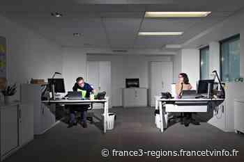 Comment préserver la santé au travail ? Près de Creil, la biennale de la photographie industrielle ouvre le dé - France 3 Régions