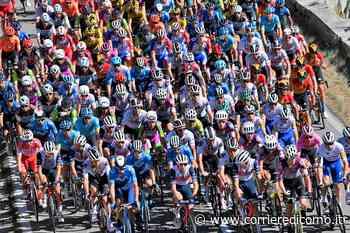 Ciclismo giovanile, la stagione 2021 scatta ad Alzate Brianza - Corriere di Como