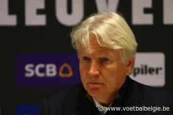 Heeft Oud-Heverlee Leuven een drukke transferzomer? - Voetbalbelgie.be - Voetbal België: Belgisch en internationaal voetbalnieuws, transfers, video, voetbalshop en reportages