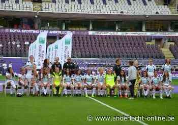 Dames: Oud-Heverlee Leuven - RSCA op Eleven Sports - Anderlecht online NL