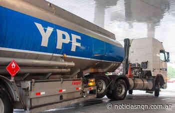 Cómo es el abastecimiento de combustible en San Martin de los Andes - Noticias NQN