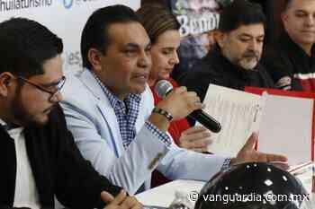 Da Tribunal revés a propuesta del Alcalde de Parras de la Fuente - Vanguardia.com.mx