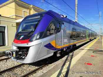 Linea Bari-Putignano (via Casamassima): dal 26 aprile più treni e nuovi orari - FS News