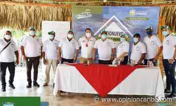 Socializan Proyecto de Titulación de Predios en Sitionuevo - Opinion Caribe