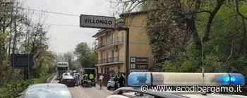 Schianto frontale a Villongo, tre feriti e lunghe code - L'Eco di Bergamo