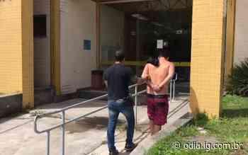 Homem foragido da Justiça é preso em pousada de Arraial do Cabo - Jornal O Dia