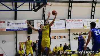 Basket C Silver, a Sestu il big match Teti Aqe-Esperia - L'Unione Sarda.it - L'Unione Sarda