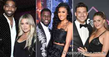 Celebrity couples who stayed together after cheating scandals including Beyoncé, Kevin Hart and Cardi B - 9TheFIX