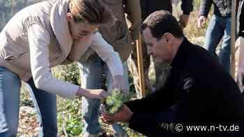 """Opposition: """"reine Propaganda"""": Syriens Präsident Baschar al-Assad nach Corona-Infektion genesen - n-tv NACHRICHTEN"""