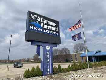 Carman-Ainsworth schools returning to face-to-face learning next week - MLive.com
