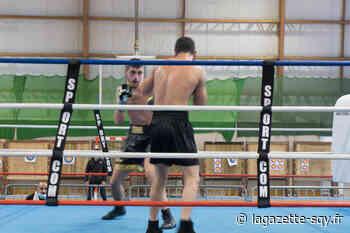 SPORTS DE COMBAT - Villepreux a accueilli son premier combat de boxe professionnelle | La Gazette de Saint-Quentin-en-Yvelines - La Gazette de Saint-Quentin-en-Yvelines