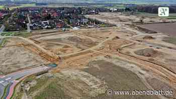Neubaugebiet in Escheburg wächst nun in die Höhe - Hamburger Abendblatt