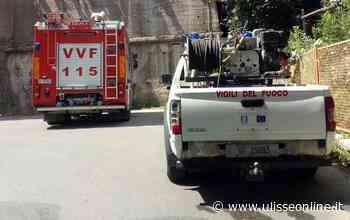 Incidente sul raccordo autostradale A3 tra Serino e Atripalda - UlisseOnline