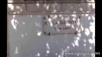 """Atripalda, al """"De Amicis"""" positive al covid una maestra ed una alunna - Irpinia TV"""