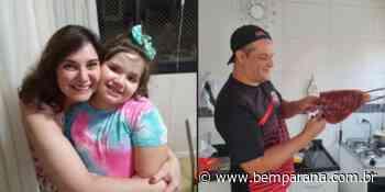 Cunhado, mãe e filha, de 9 anos, morrem afogados em Quatro Barras - Bem Paraná