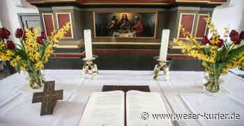 Kirchenkreis feilt an seiner Zukunft - WESER-KURIER
