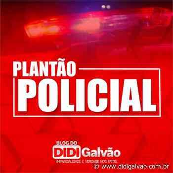 Homem é assassinado com vários tiros no BTN 3, em Paulo Afonso - Blog do Didi Galvão