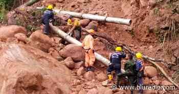 San Vicente de Chucurí en racionamiento de agua por daño en el acueducto - Blu Radio