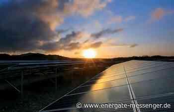 300-MW-Solarpark bei Anklam in Planung - energate messenger+ - energate messenger