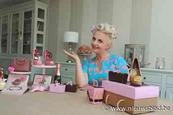 Burleskdanseres start met chocolade webshop