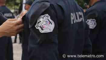 Policía es aprehendido en Pocrí por presunta vinculación en caso de robo - Telemetro