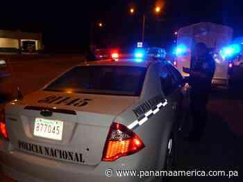 Operativos sorpresa dejan 2 detenidos en la ciudad de Santiago de Veraguas - Panamá América