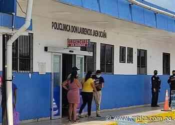 Bandas rivales se enfrentan en Sabanitas; una mujer fue herida cerca del súper - Crítica Panamá
