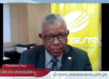 Línea de transmisión Sabanitas-Panamá III estaría terminada en 2022 - Radio Panamá