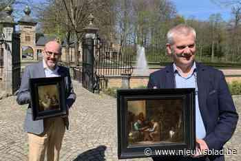 Zocht David Teniers zijn inspiratie in Ekerse cafeetjes?