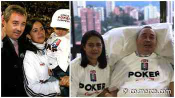 Once Caldas tiene al olvido a Luis Fernando Montoya - Marca Claro Colombia